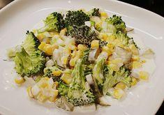 Brokkoli - Salat, ein sehr schönes Rezept aus der Kategorie Gemüse. Bewertungen: 38. Durchschnitt: Ø 4,3.