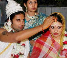 PHOTOS: ये हैं 'आनंदी' के BF राहुल की पत्नी सौगता, 2011 में हुई थी शादी