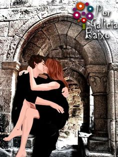 Amor na Ribeira Sacra (Mosteiro Santa Cristina Ribas do Sil)