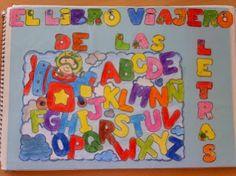 libro-viajero-2 Kids Rugs, Painting, Decor, Teaching Reading, Bebe, Kid Friendly Rugs, Painting Art, Decorating, Paintings