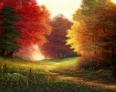 3384 Autumn's Colors