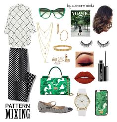 """""""Pattern Mixing