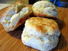 The Virtuous Wife: Fluffy Buttermilk Biscuit Tutorial