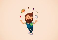 Your Snack Buddy on Packaging of the World - Creative Package Design Gallery
