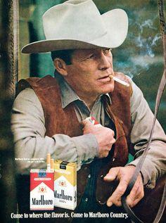 """Résultat de recherche d'images pour """"marlboro man"""""""