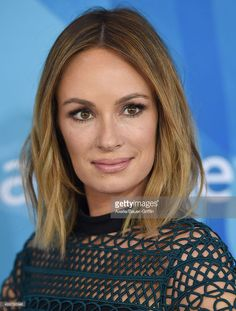 Catt sadler medium wavy cut catt sadler short hairstyle and hair cuts catt sadler arrives at the wwd and variety inaugural stylemakers event at smashbox studios on november 2015 in culver city california winobraniefo Image collections