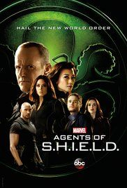 Agents of S.H.I.E.L.D. (TV Series 2013– ) - IMDb Another good season