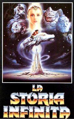 The NeverEnding Story Full Movie Online 1984