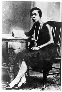 Una Marson (1905-1965) was a pioneer Jamaican feminist, poet, playwright and social activist. A black Jamaican woman, from the middle class and of strict Baptist upbringing, Marson emigrated to work in London in 1932, producing plays, poems and programs for the BBC during World War II. She was the epitome of a black political artist.