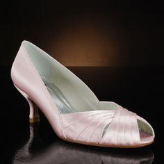b5baa3f19638 Extramid by Stuart Weitzman White Bridal Shoes