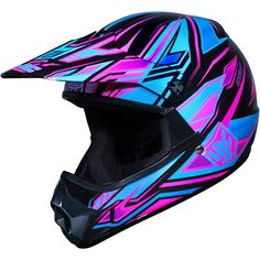 Girls helmet 85.00