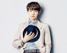 SPAO x EXO : Chanyeol