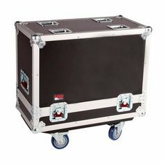 (Limited Supply) Click Image Above: Gator Tour Style Speaker Transporter Fits Speakers Music Speakers, Speakers For Sale, Monitor Speaker Stands, Road Cases, Cable Storage, Sound Stage, Guest Services, Loudspeaker, Built In Storage