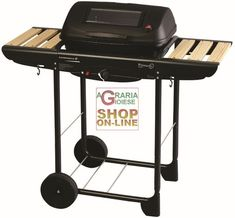 CAMPINGAZ BARBECUE A GAS BBQ PRIMERO CLASSIC http://www.decariashop.it/barbecue-a-gas/3038-campingaz-barbecue-a-gas-bbq-primero-classic.html