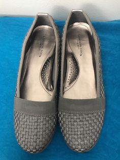 6b66acf6dd2bcf Women shoes size 9.5  fashion  clothing  shoes  accessories  womensshoes   flats