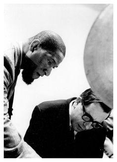 Sonny Rollins & Rudy Van Gelder