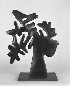 Étienne Hajdu (1907-1996) bronze de 1968