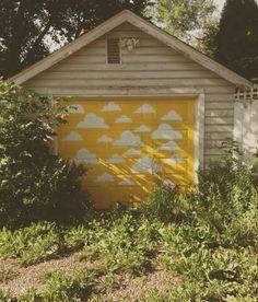 Home Interior Salas .Home Interior Salas Mellow Yellow, Yellow Cloud, Pastel Yellow, Grey Yellow, Happy Colors, New Wall, Humble Abode, My New Room, Cabana