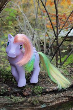 My little Pony - Tickle (2) by Flicksi.deviantart.com on @DeviantArt