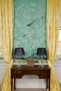 Wonderland Philosophy: de Gournay from the Chinoiserie & Japanese & Korean Collections