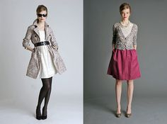 See Banana Republic's Complete Mad Men Collection -- The Cut