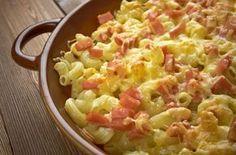 750 grammes vous propose cette recette de cuisine : Gratin de pâtes aux lardons & à la mozzarella. Recette notée 3.9/5 par 198 votants