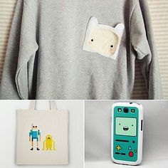 Adventure Time Decor
