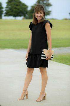 Little Black Dress-Two Ways