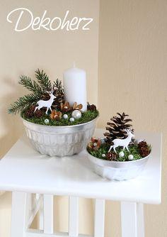 Dekoherz: Weihnachten