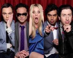 Big Bang Theory! <3