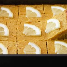 If you love lemon desserts, you are going to love these paleo lemon bars. This healthier lemon bars recipe is so easy to make. An easy video shows you how to make these lemon bars recipe.