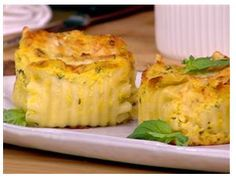 Giada's Sweet Corn Lasagna
