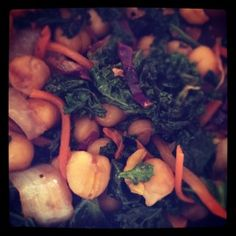 fun and healthy kale recipes