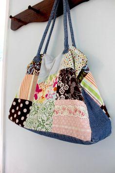 bag in my book