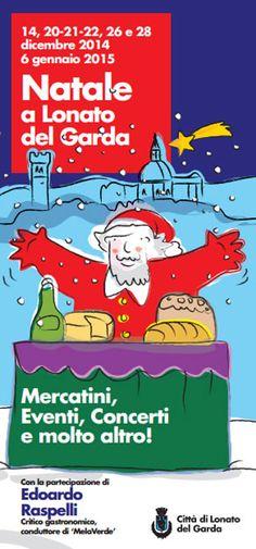 Natale a Lonato del Garda @gardaconcierge