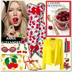 Anna- Alexander en Londres