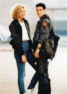 Tom Cruise bugs me but I still really like the movie Top Gun!