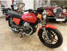 Moto Guzzi V50, Bobber, Motorcycle, Wheels, Style, Classic Cars, Old Bikes, Swag, Motorcycles