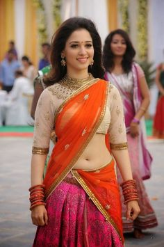 half saree - Google Search