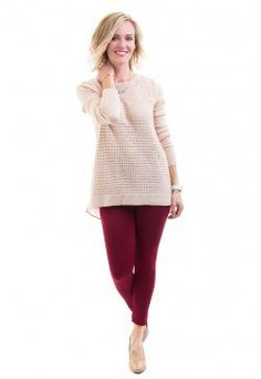 Type 3 Cranberry Craze Outfit