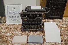 Guest Books & Well Wishes Ideas, Wedding Invitations Photos by Lynn Fletcher Weddings Inc.