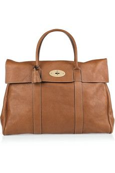 mulberry weekend bag