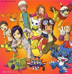 Digimon (2)