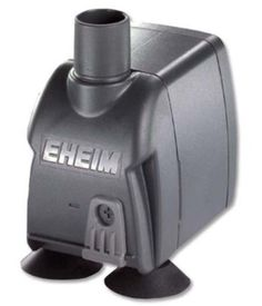 Take a look:  Eheim AEH1001310 Compact Water Pump 600 for Aquarium