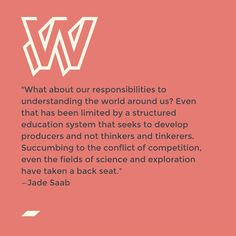 Excerpt from the latest guest post by Jade Saab (link to post in bio). #ericericsson #psychology #leisure #leisuretime #quote #learning #thinking #personalgrowth #selfactualization #selfactualisation #walden #quoteoftheday #authoritarianism