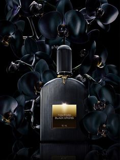 Tom Ford Touch Point Collection ~ New Fragrances