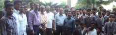 Management Students Visit to NSL's Facility
