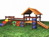 Jungle Gyms For Kids Outdoor Gym Plans Free Downloads