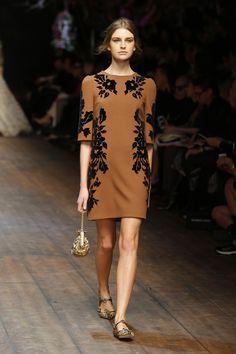 Извадки от колекцията на Dolce & Gabbana / Дизайнери /