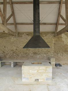 photo just for the FIREPLACE -Round Fireplace Hoods   Custom ...